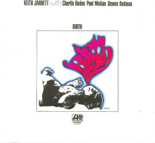 Keith Jarrett | Birth