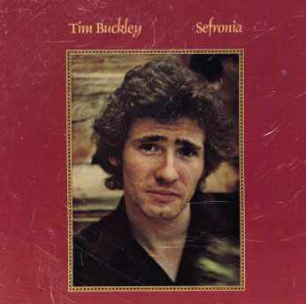 Tim Buckley | Sefronia