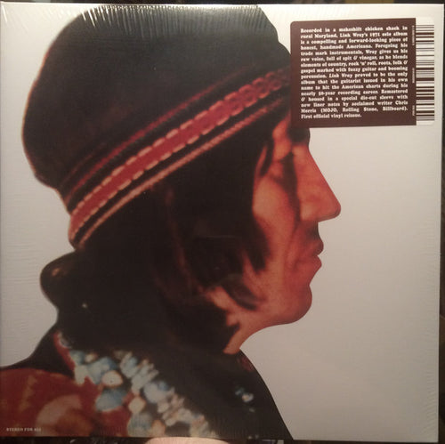Link Wray | Link Wray  (New)