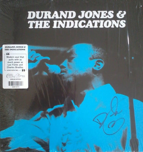 Durand Jones & The Indications | Durand Jones & The Indications  (New)