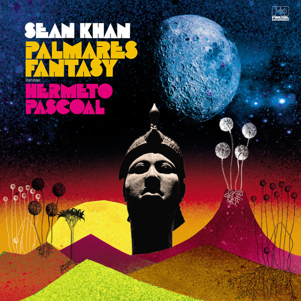 Sean Khan | Palmares Fantasy  (New)