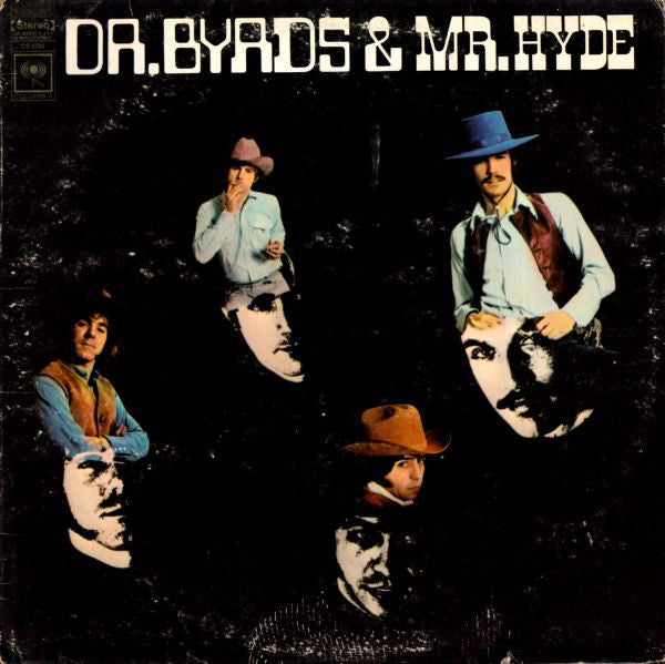 The Byrds | Dr. Byrds & Mr. Hyde