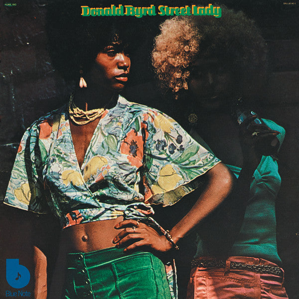 Donald Byrd | Street Lady (New)
