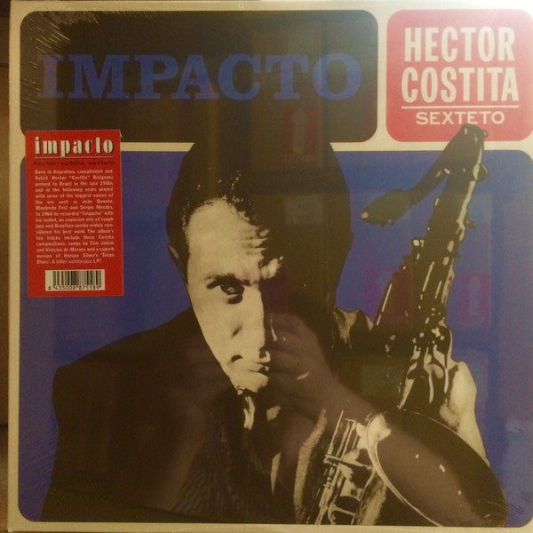Hector Costita Sexteto | Impacto (New)