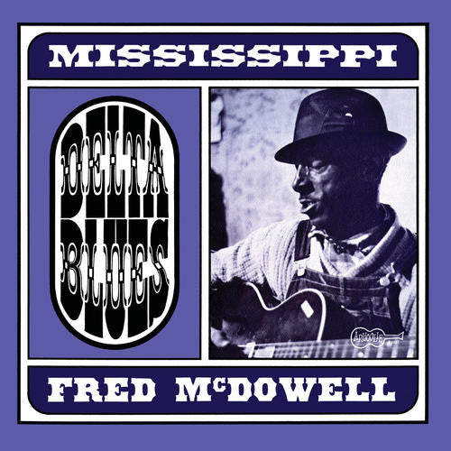 Fred McDowell | Delta Blues (New)