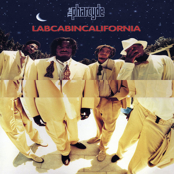 The Pharcyde | Labcabincalifornia (New)