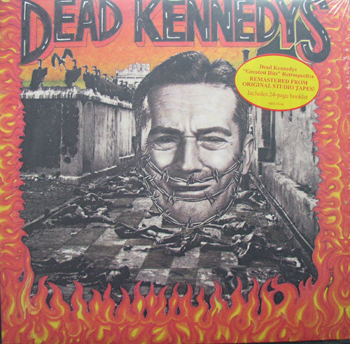 Dead Kennedys | Give Me Convenience Or Give Me Death (New)