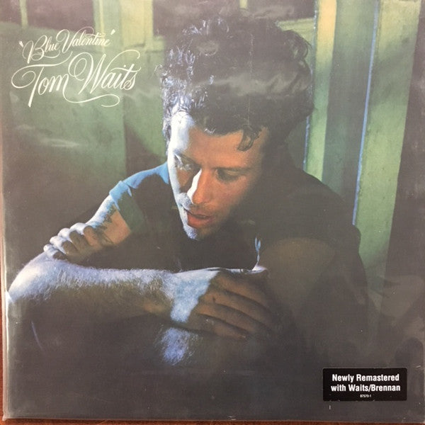 Tom Waits | Blue Valentine (New)