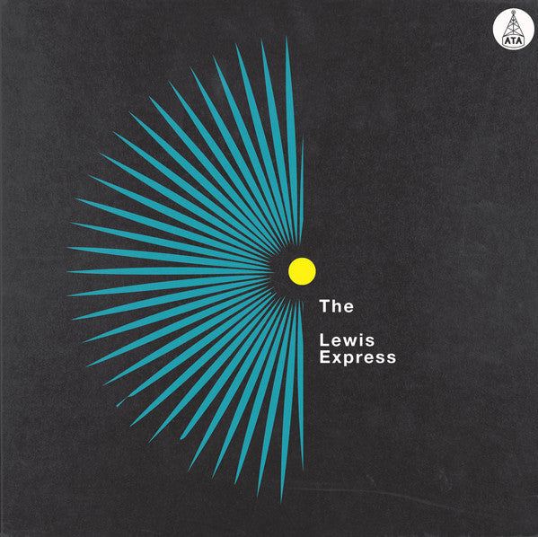 The Lewis Express | The Lewis Express (New)