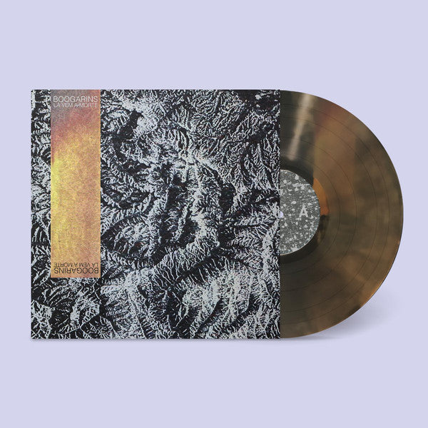 Boogarins | Lá Vem A Morte (Deluxe) (New)