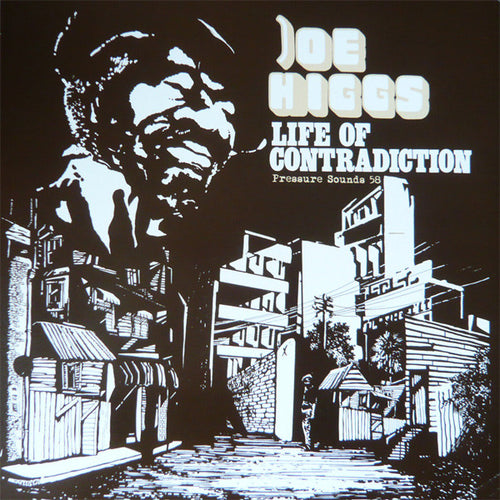 Joe Higgs | Life Of Contradiction (New)