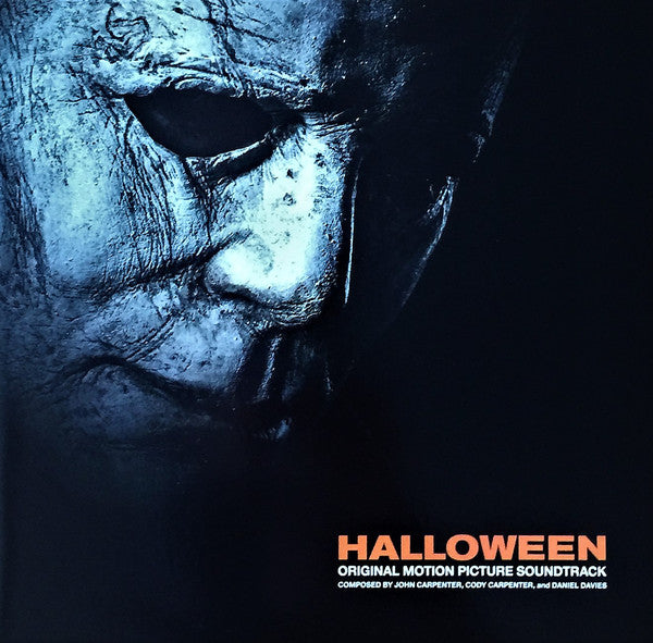 John Carpenter | Halloween (Original Motion Picture Soundtrack) (New)