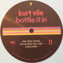 Load image into Gallery viewer, Kurt Vile | Bottle It In (New)