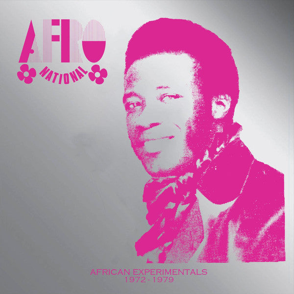 Afro National | African Experiments 1972 - 1979 (New)