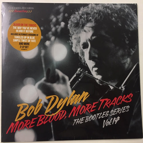 Bob Dylan | More Blood, More Tracks (The Bootleg Series Vol. 14) (New)