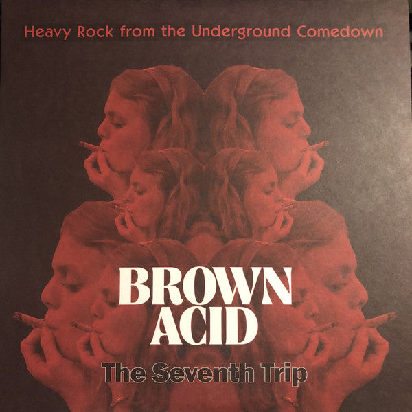 Various | Brown Acid: The Seventh Trip (New)