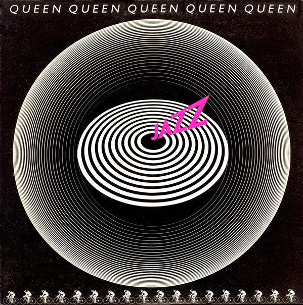 Queen | Jazz (New)