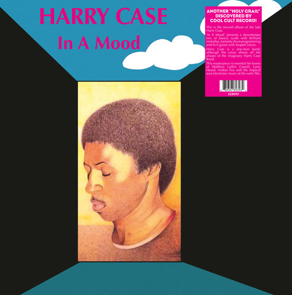 Harry Case | In A Mood (New)