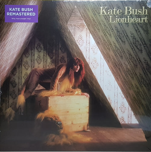 Kate Bush | Lionheart (New)