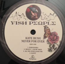 Load image into Gallery viewer, Kate Bush | Never For Ever (New)