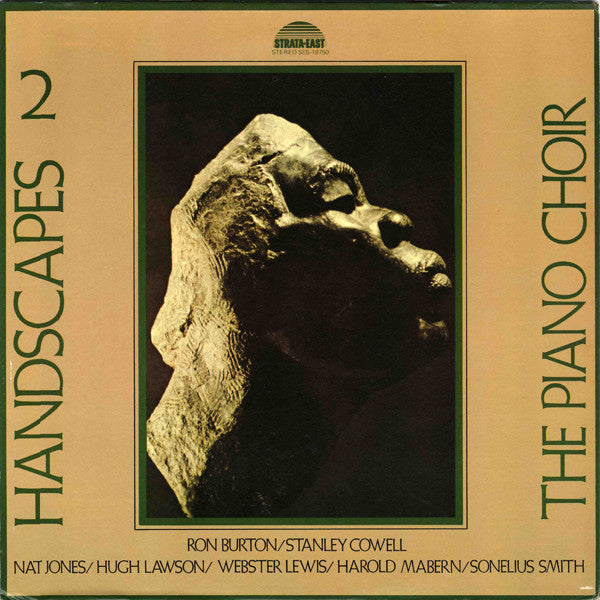 The Piano Choir | Handscapes 2