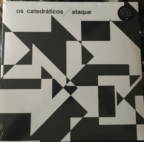 Os Catedráticos | Ataque (New)