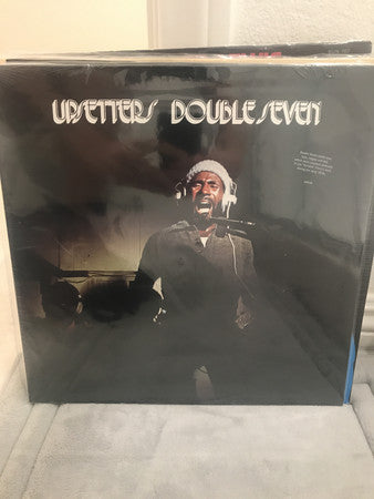 The Upsetters | Double Seven (New)