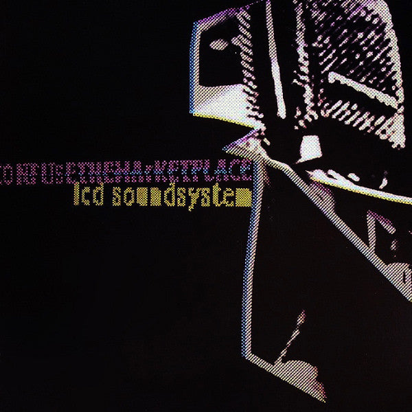 LCD Soundsystem | Confuse The Marketplace (New)