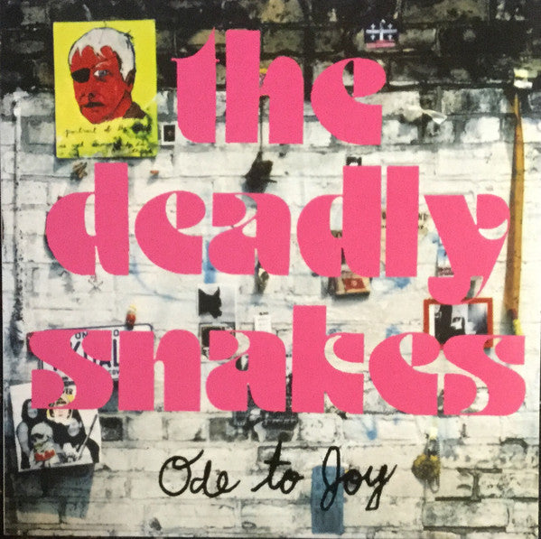 The Deadly Snakes | Ode To Joy