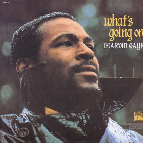 Marvin Gaye | What's Going On (New)