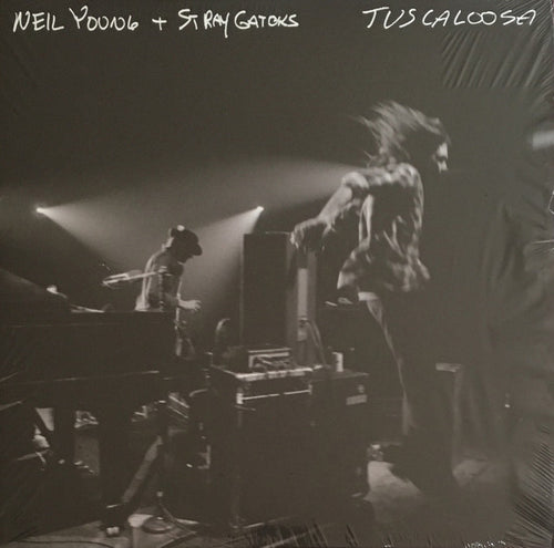 Neil Young | Tuscaloosa  (New)