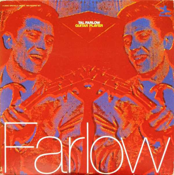 Tal Farlow | Guitar Player