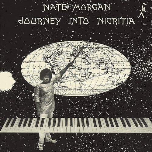 Nate Morgan | Journey Into Nigritia (New)