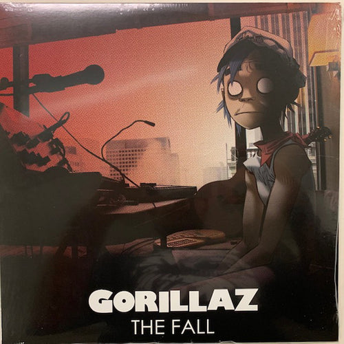 Gorillaz | The Fall (New)