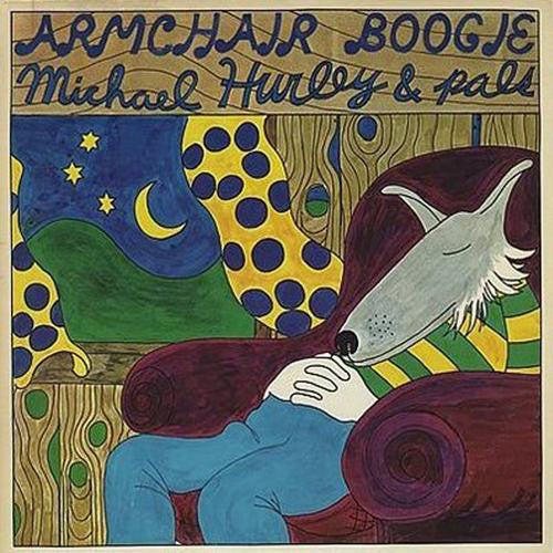 Michael Hurley | Armchair Boogie (New)