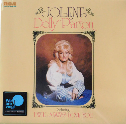Dolly Parton | Jolene (New)