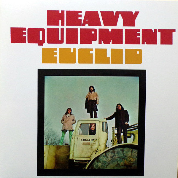 Euclid | Heavy Equipment (New)