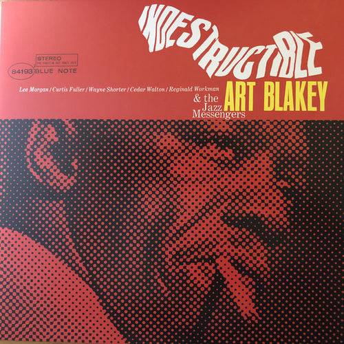 Art Blakey & The Jazz Messengers | Indestructible (New)