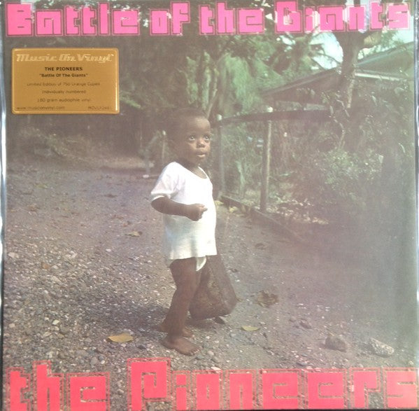 The Pioneers | Battle Of The Giants (New)