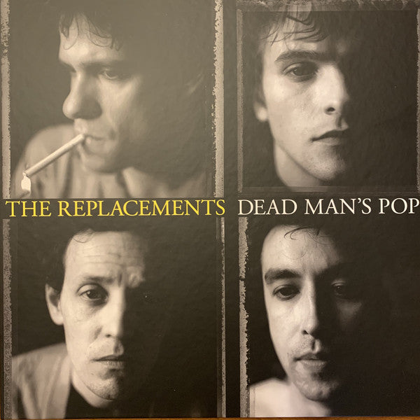 The Replacements | Dead Man's Pop (New)
