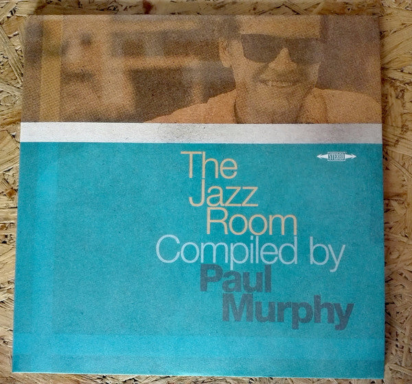 Various | The Jazz Room Compiled by Paul Murphy (New)