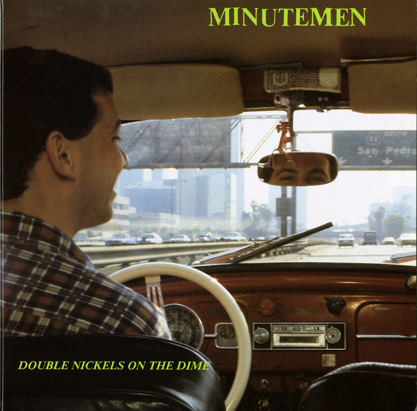 Minutemen | Double Nickels On The Dime (New)