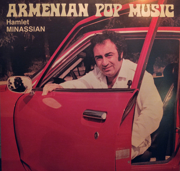 Hamlet Minassian | Armenian Pop Music (New)