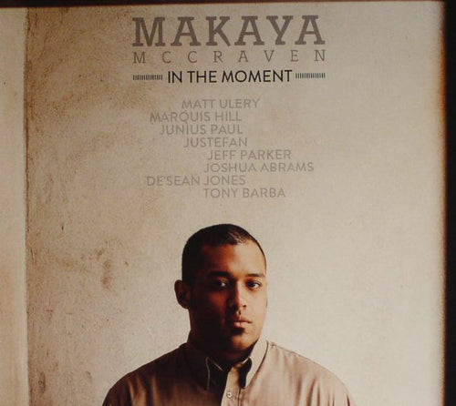 Makaya McCraven | In The Moment (New)
