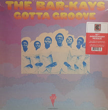Load image into Gallery viewer, Bar-Kays | Gotta Groove (New)