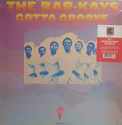 Bar-Kays | Gotta Groove (New)