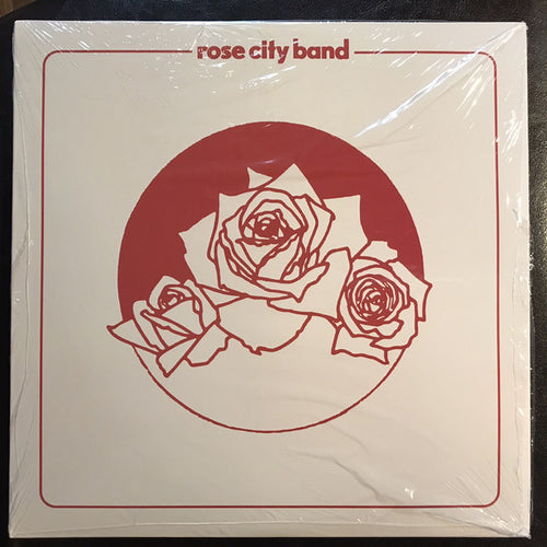 Rose City Band | Rose City Band (New)