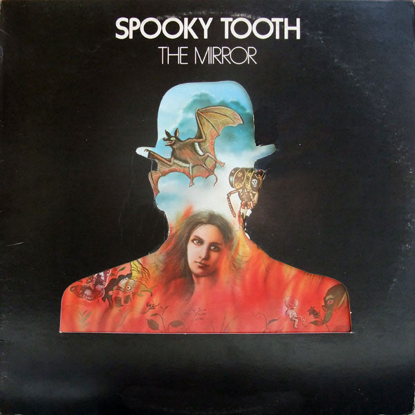 Spooky Tooth | The Mirror