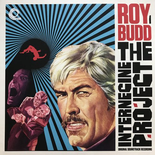 Roy Budd | The Internecine Project
