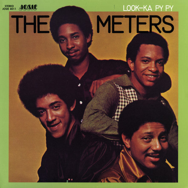 The Meters | Look-Ka Py Py (New)